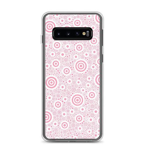Think Pink Samsung Phone Case