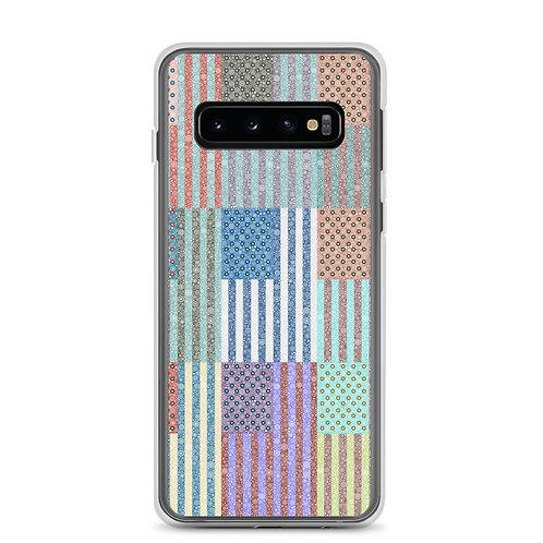 American Pop Samsung Phone Case