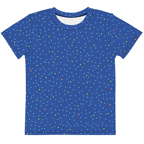 Kids Recliner Night Sky T-Shirt