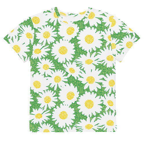 Youth All Over Oopsie Daisies T-Shirt