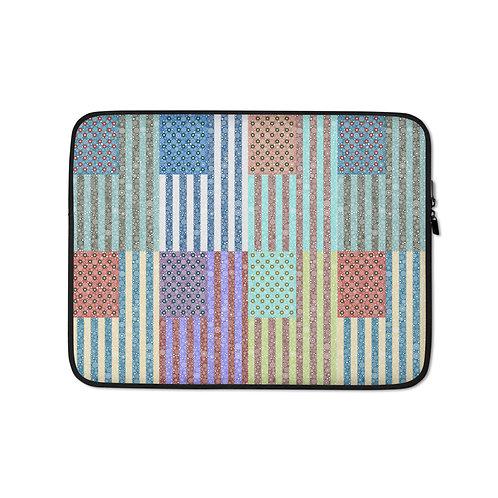 American Pop Laptop Sleeve