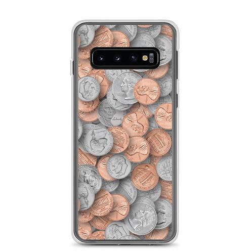 Spare Change Samsung Phone Case