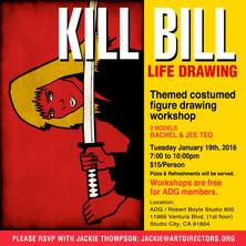 2016/01/19 - Kill Bill