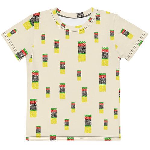 Kids Field Of Unity T-Shirt