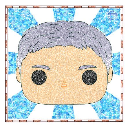Stargate - Jack O'Neill