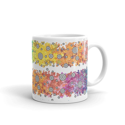 Light Spectrum Mug