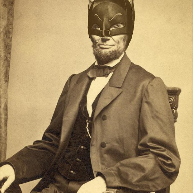 Lincoln Batman