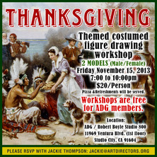 2013/11/15 - Thanksgiving