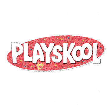 "Corporate Branding - ""Playsckool"""