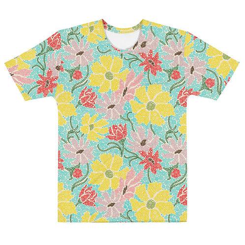 Men Spring Garden T-Shirt