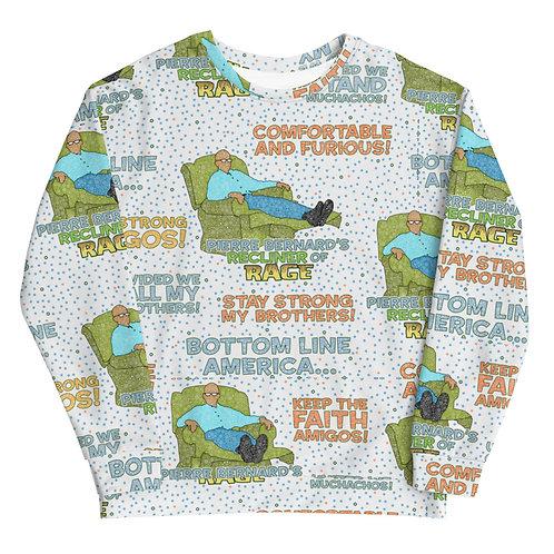 Recliner Of Rage Sweatshirt