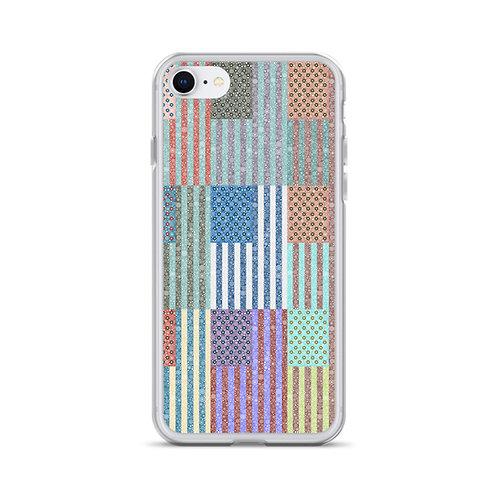American Pop iPhone Case