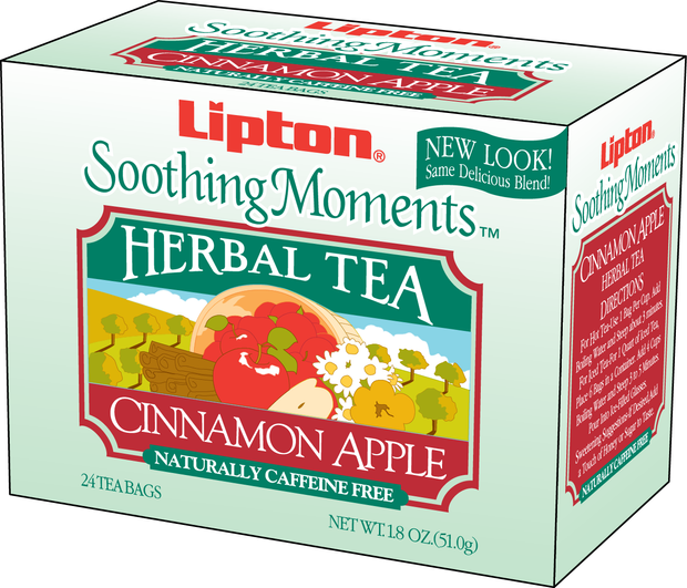 Lipton Cinnamon Apple Tea