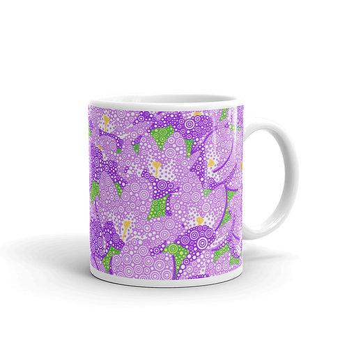 Crocuses Mug