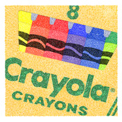 "Corporate Branding -""Crayola"""