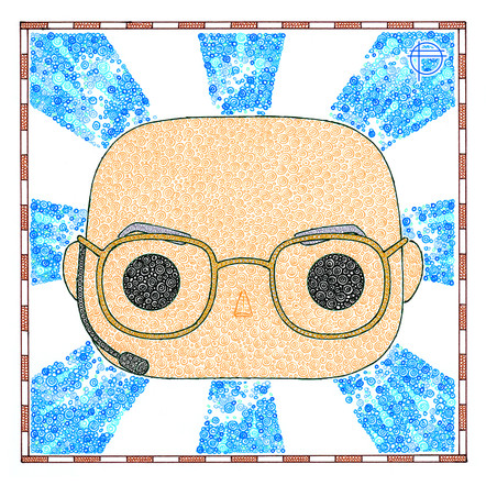 Stargate - Walter