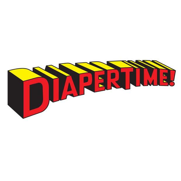 Title: Diaper Time