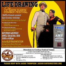 2016/04/23-24 - Santa Clarita Cowboy Festival