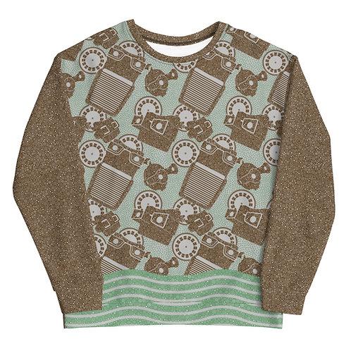 Vintage Viewmaster Sweatshirt