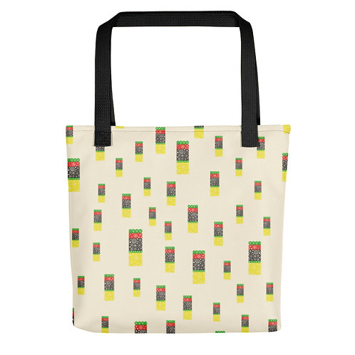 Field Of Unity Tote Bag