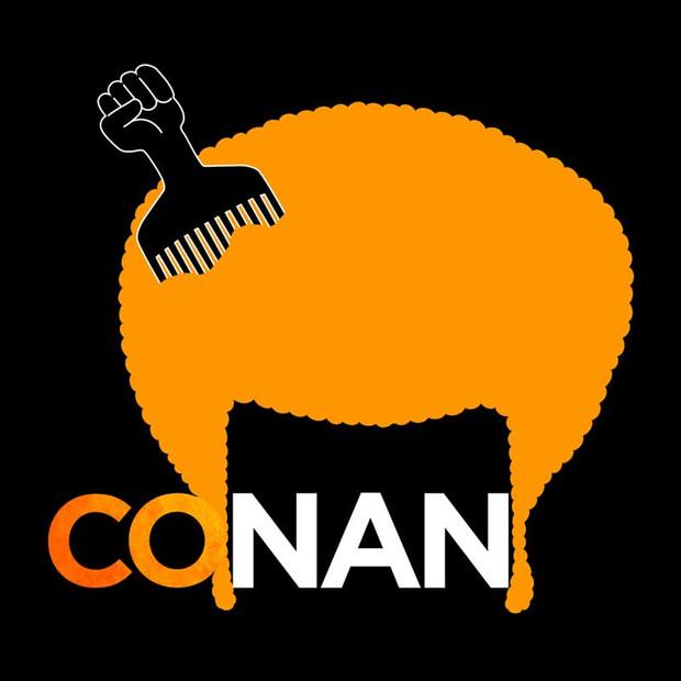 Logo: Afro Conan