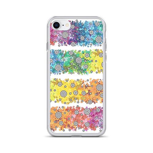 Light Spectrum iPhone Case