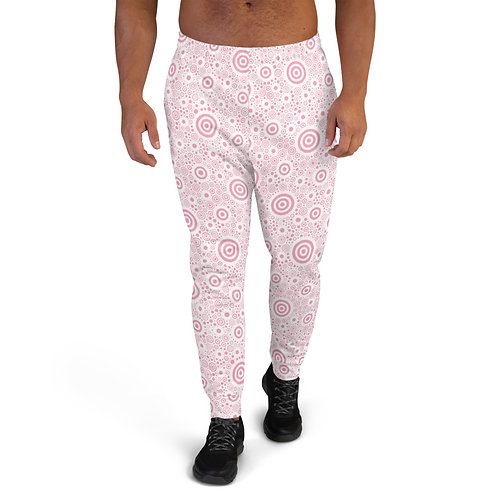 Men's Think Pink Joggers