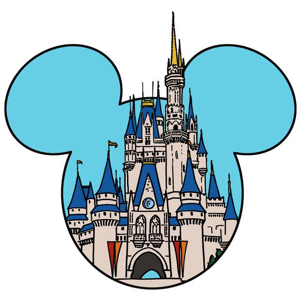 Cinderella- Castle