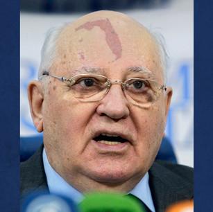 Grobachev's Birth Mark
