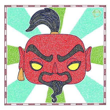 Red Jafar