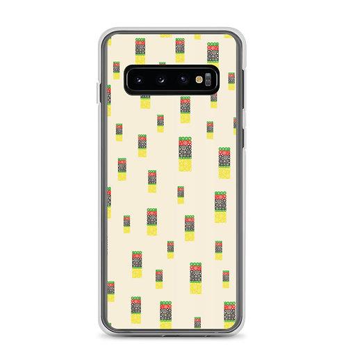 Field Of Unity Samsung Phone Case