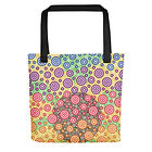 Sunny Day Art Tote Bag