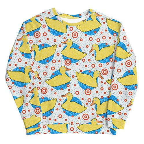 Rubber Ducks Sweatshirt