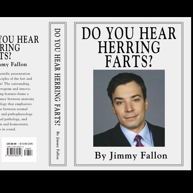 """Bookcover (""""Saturday Night Live"""")"""