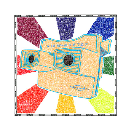 The Colorful World Of Viewmaster