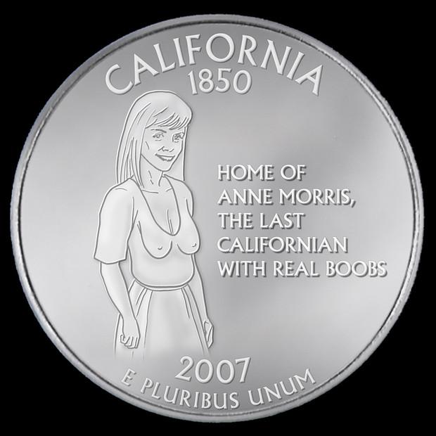California Quarters