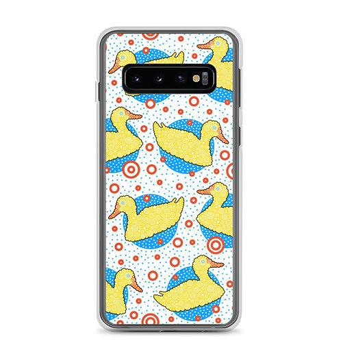 Rubber Duck Samsung Phone Case