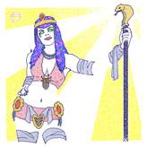 Eqyptian Queen