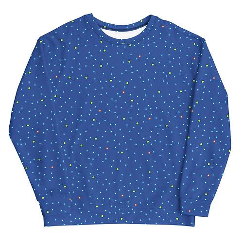 Recliner Night Sky Sweatshirt