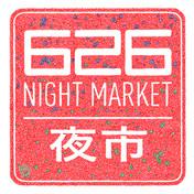 "Corporate Branding ""Night Market"""