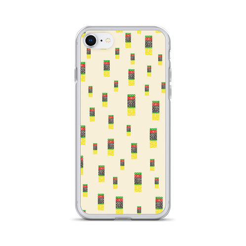 Field Of Unity iPhone Case