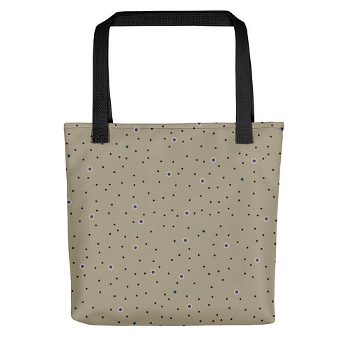 Recliner Neutral Tote