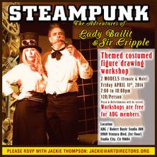 2014/04/11 - Steampunk