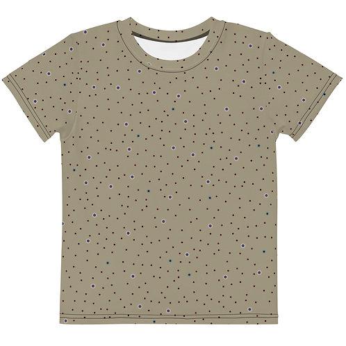 Kids Recliner Neutral T-Shirt