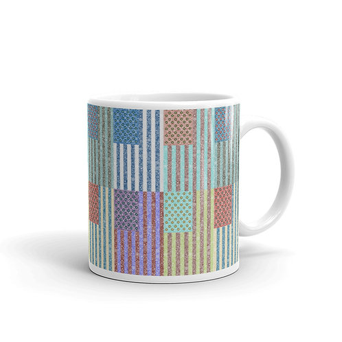 American Pop Mug