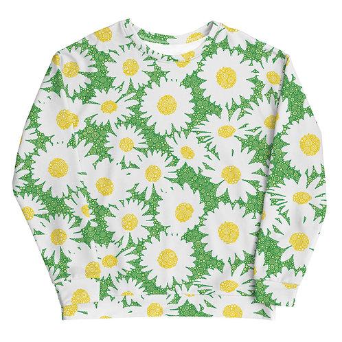 Oopsie Daisies Sweatshirt