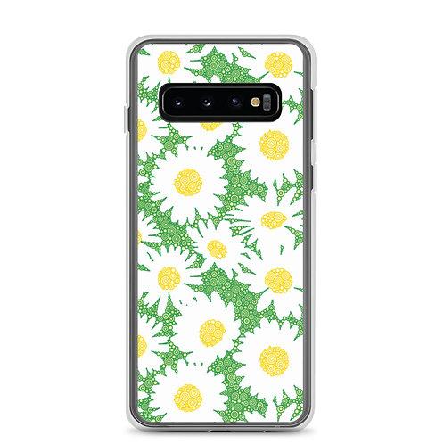Oopsie Daisies Samsung Phone Case