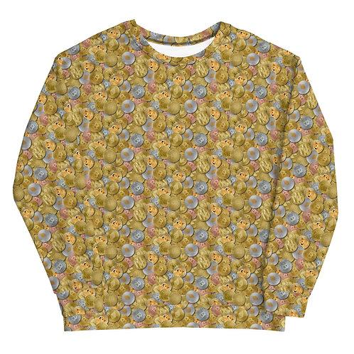 Cryptocurrency Sweatshirt