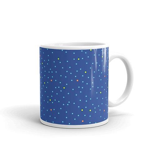 Recliner Night Sky Mug