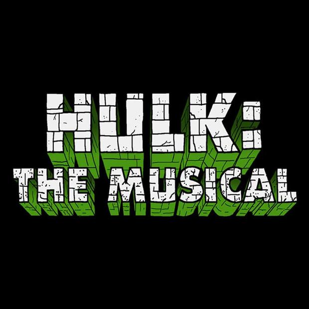 Title: Hulk The Musical